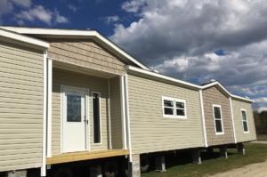 The Veranda - Clayton Homes
