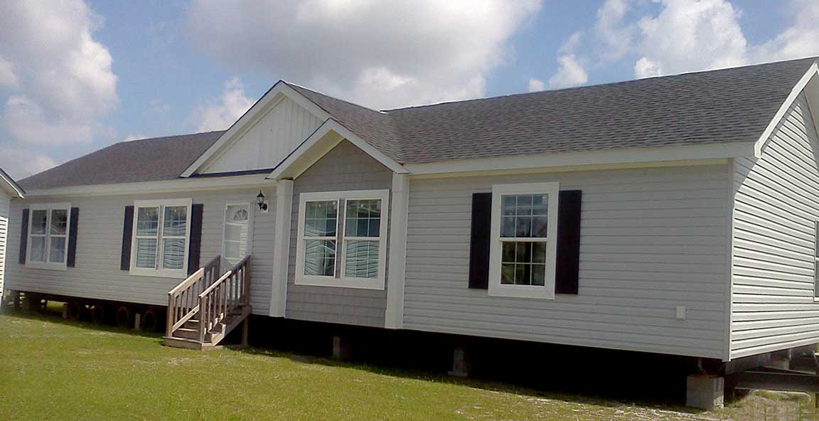 Intimidator by Cavalier Homes Lowest Price