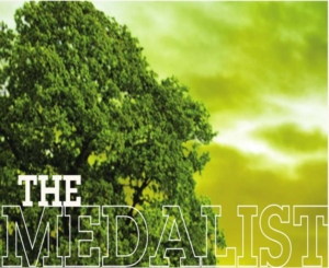 The MEDALIST Series - Clayton Oxford NC
