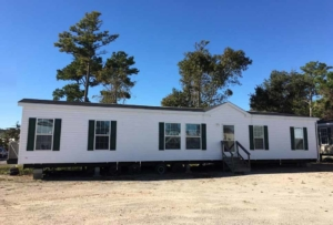 Berkshire Double Wide on Sale Morehead City NC