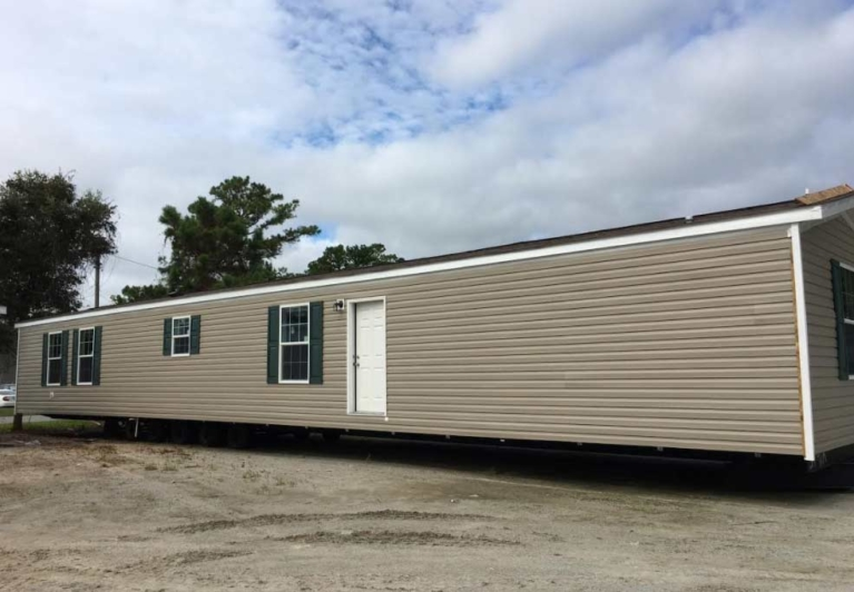 Conover Single Wide Turnkey Sale NC