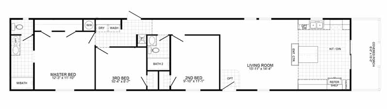 Palmetto-2704-Floor-Plan