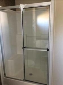 Velocity-Shower