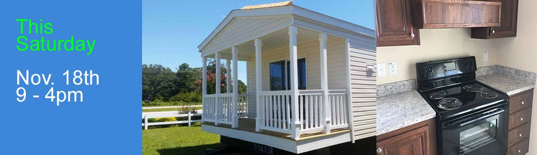 Huge Sale - Down East Homes of Morehead City NC