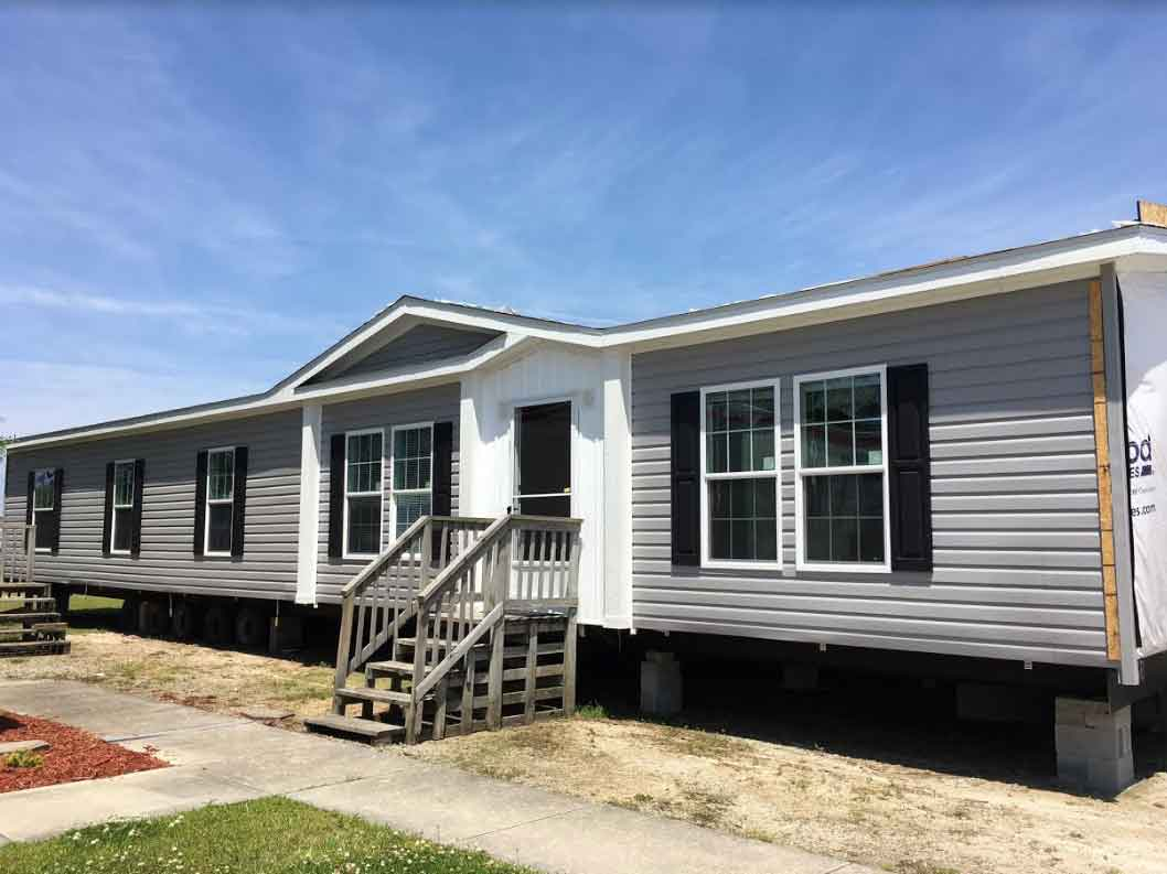 Eastern Nc Mobile Home Dealers