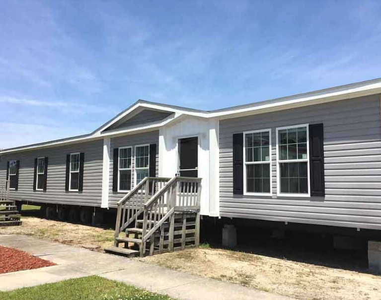Inspiration Manager Sale - Down East Homes of Morehead City NC
