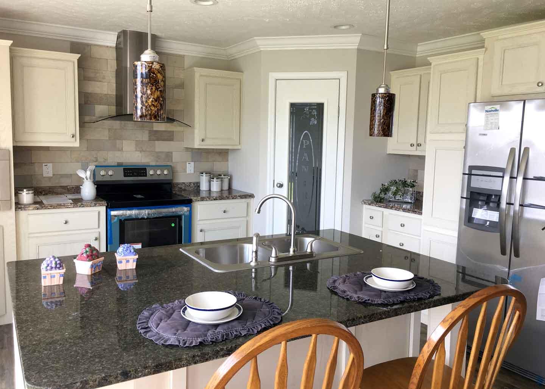 Platinum - Cavalier Homes - Morehead City NC