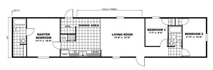 Euphoria Floor Plan