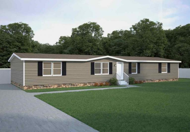 WONDER - TRU Homes NC