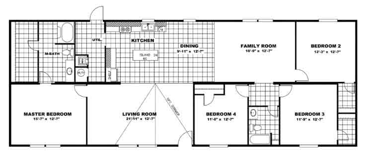 WONDER Floor Plan
