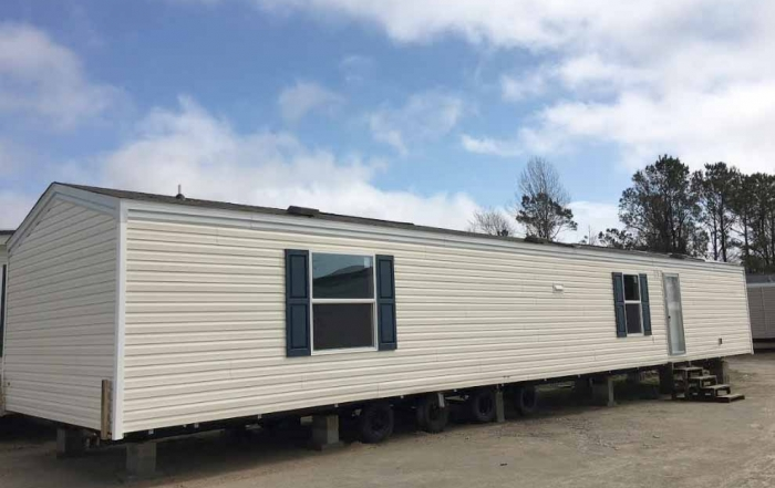 Tru MH 2 Bedroom Single Wide on Sale