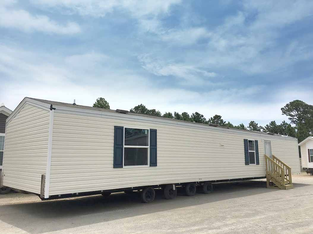 Modular and Manufactured Home Dealer