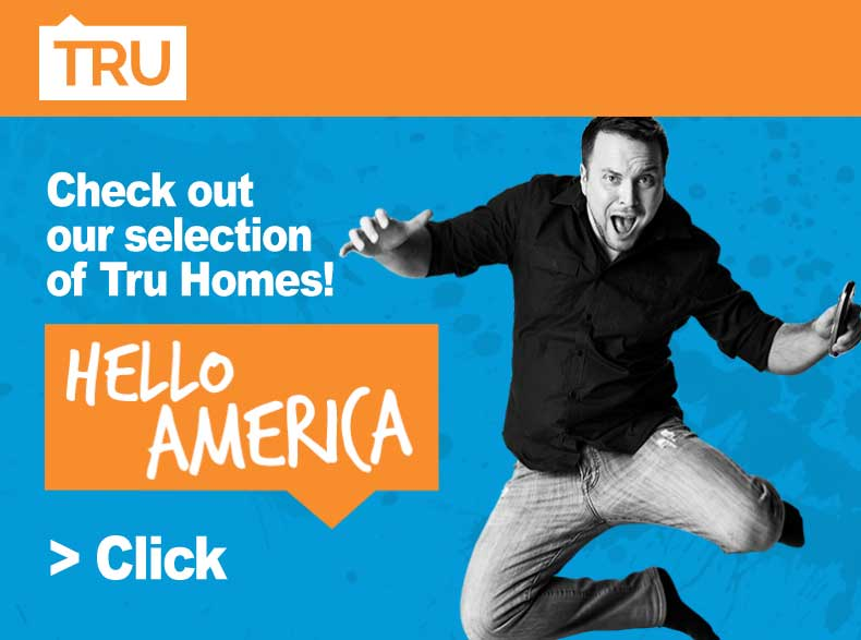 Tru-Homes Authorized Dealer - NC