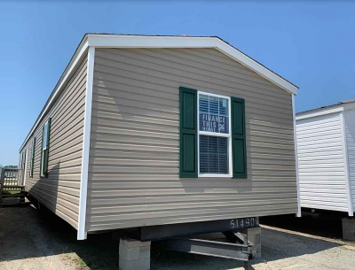 Pacesetter Single Wide - Down East Homes of Morehead City
