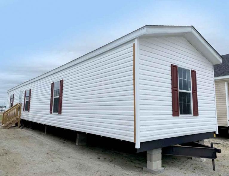 Pure Single Wide - Fleetwood Homes NC
