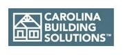 Carolina Building Solutions Home Dealer NC