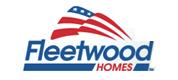 Fleetwood Homes Distributor NC