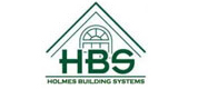 Holmes Building Systems modulars NC