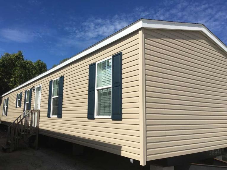 Cavalier Homes Singlewide
