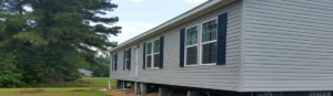 Down East Homes Modular