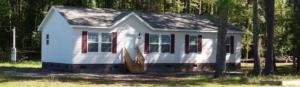 Doublewide Home Dealer NC