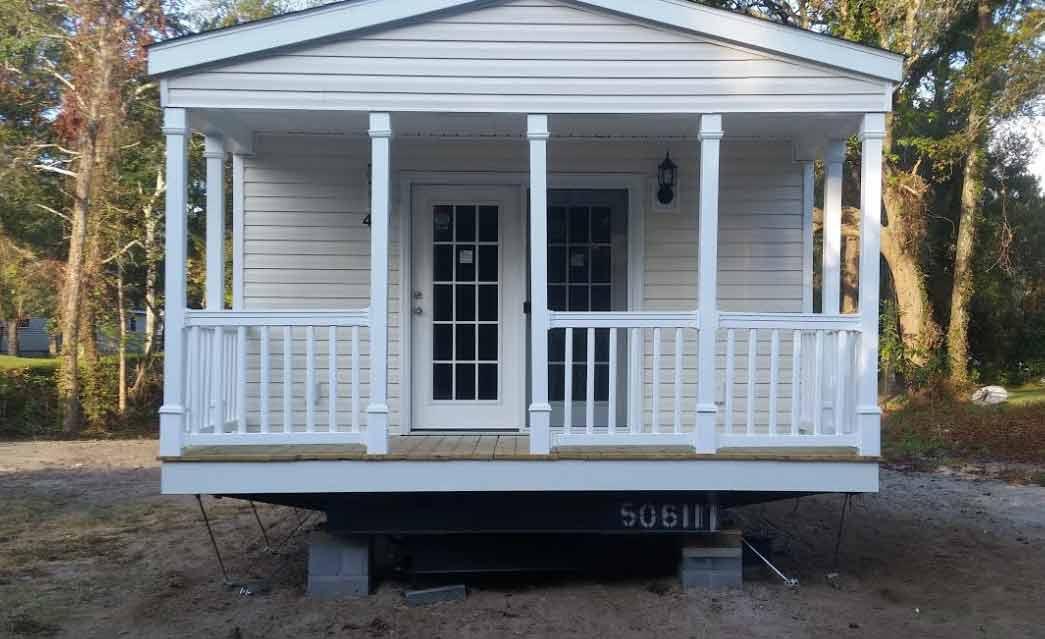 Atrium-Door-on-Front-Porch & Atrium-Door-on-Front-Porch \u2013 Down East Homes of Morehead City
