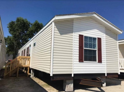 Velocity Single Wide Sale - Down East Homes of Morehead City