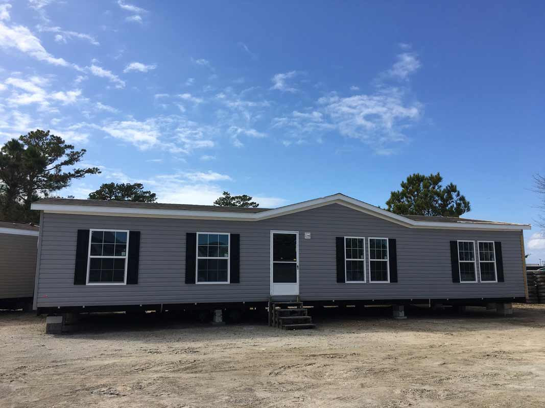 modular and manufactured home dealer On pure home mobel