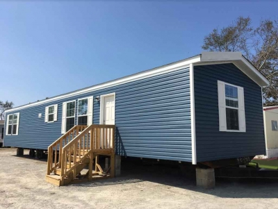 Champion Homes 2 Bed Single Wide