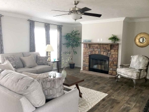 Platinum from Cavalier Homes Sale