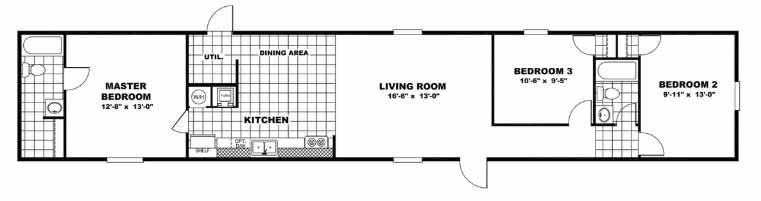 Exhilaration Floor Plan
