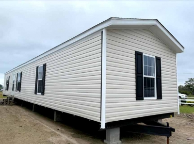 Pure 3 Bed Single Wide NC