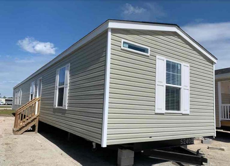 Palmetto Single Wide - Down East Homes of Morehead City NC