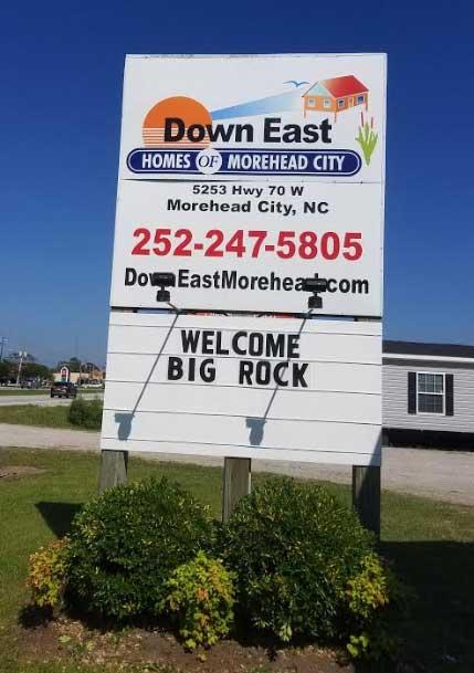 Big Rock Blue Marlin Tournament NC