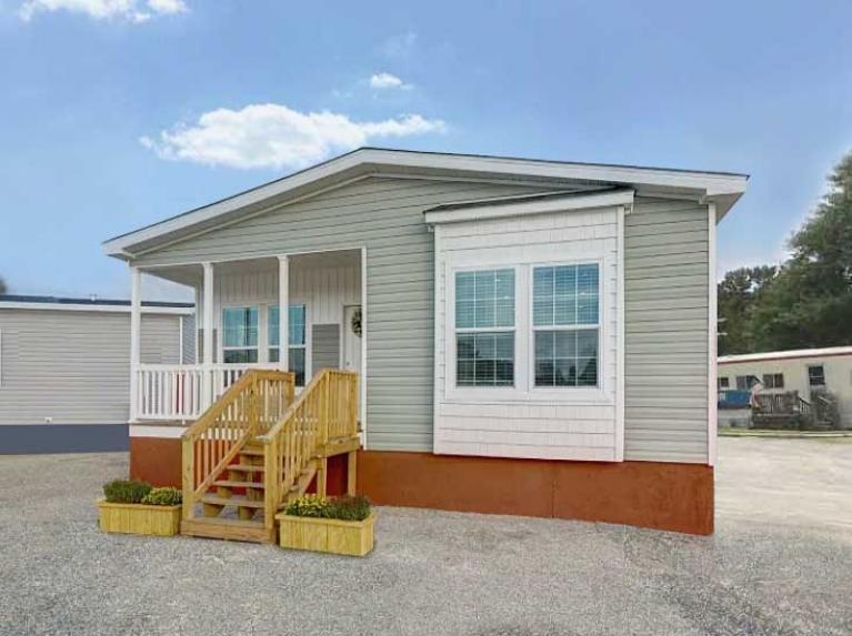 Alder - Champion Homes - Morehead City NC