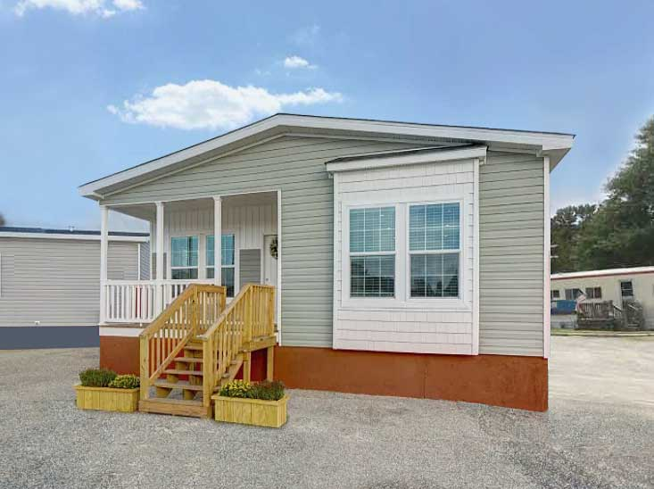 Alder - Champion Homes - Morehead City NC