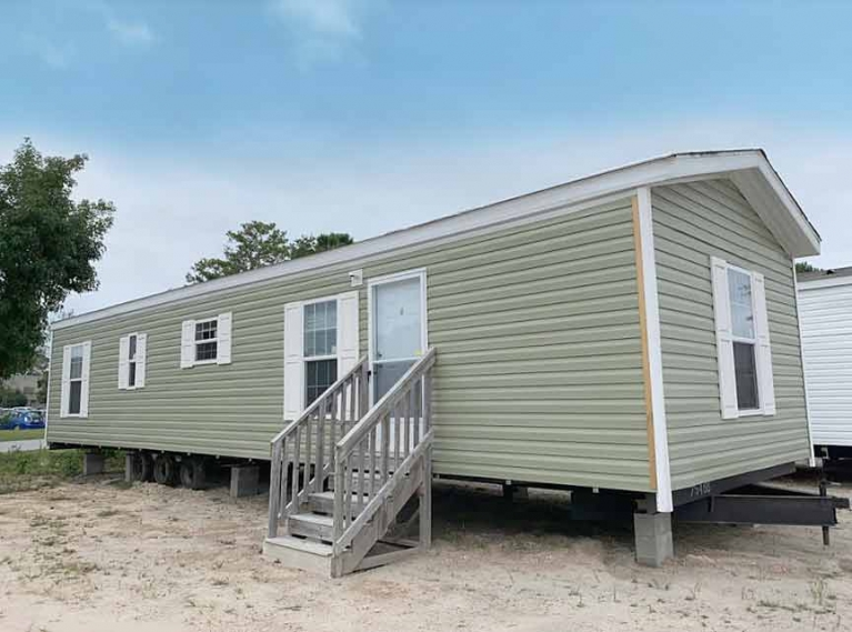 2 bedroom Single Wide - Morehead City NC