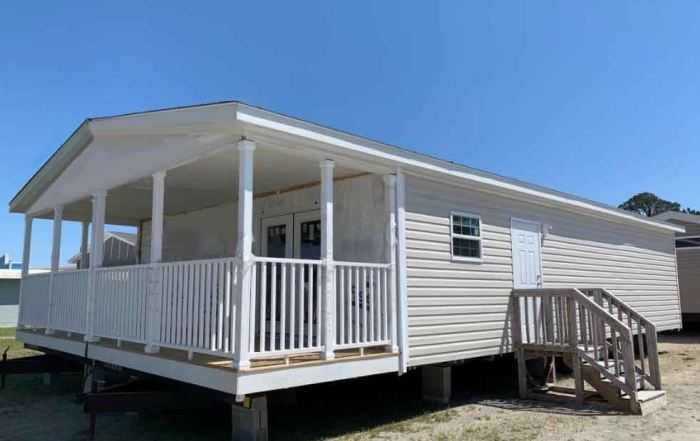 Dakota - Fleetwood Homes